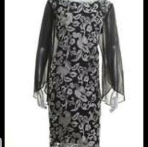Party dress Mother of bride dress
